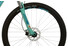 Cube Access WLS Disc MTB Hardtail Dames turquoise